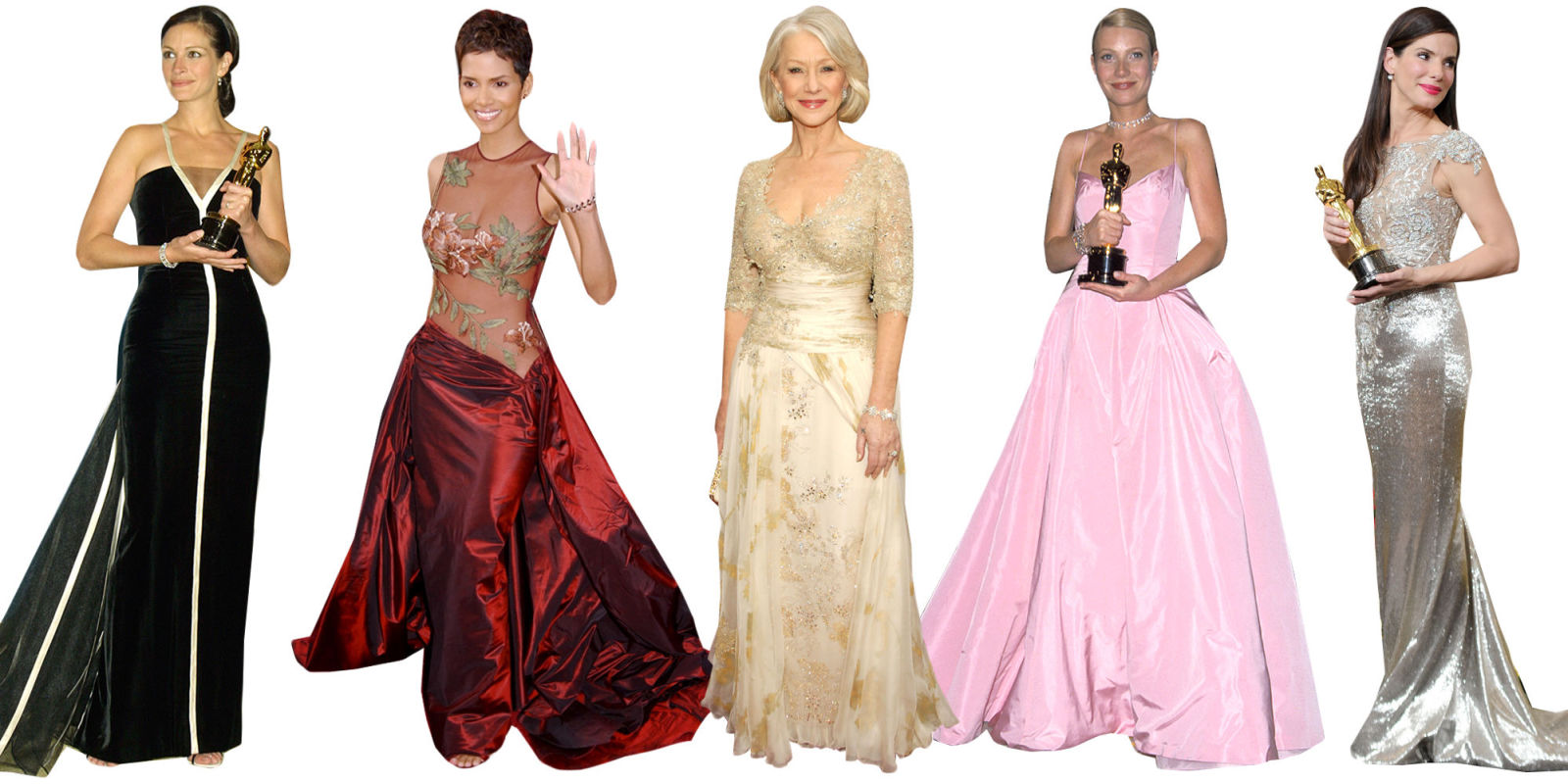 how to dress like a best actress oscar winner in 5 trends. Black Bedroom Furniture Sets. Home Design Ideas
