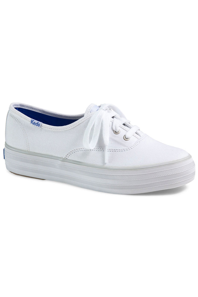 keds white shoes womens