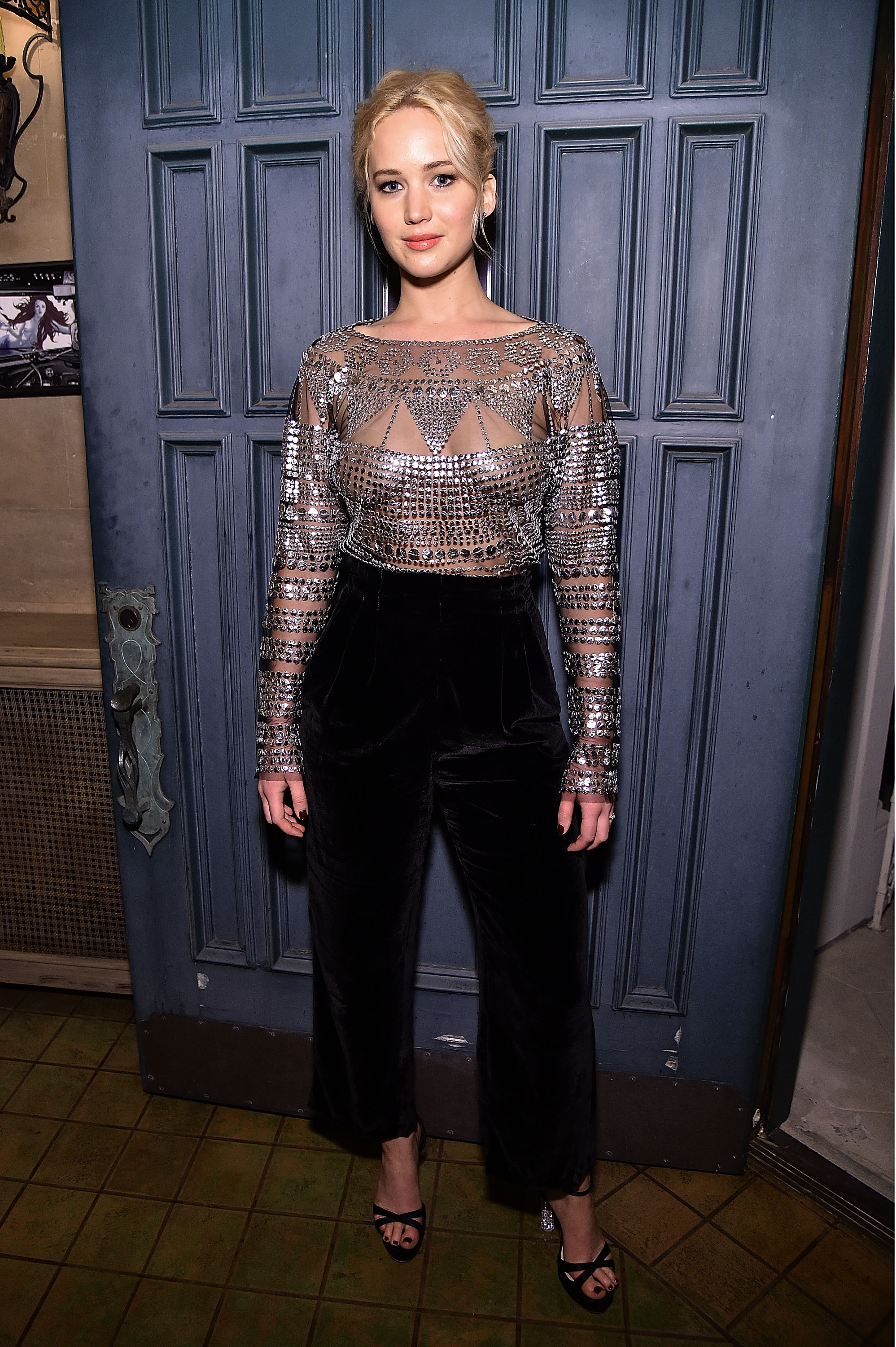 Jennifer Lawrence Style Pictures Fashion Pictures Of Jennifer Lawrence