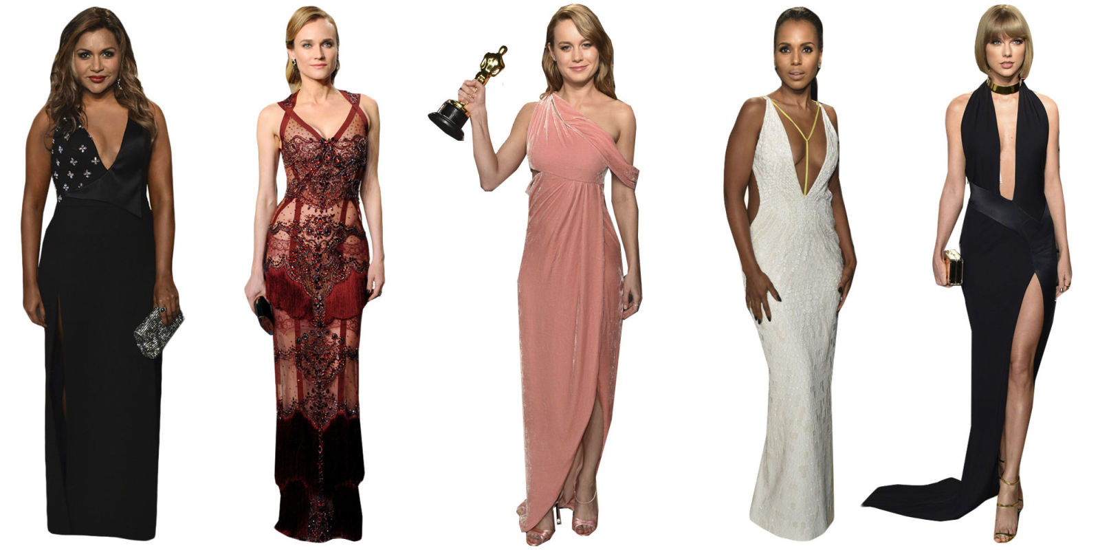 Oscar-themed Party Dresses_Party Dresses_dressesss
