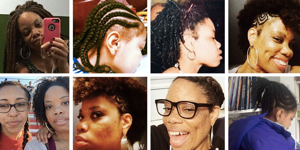 essay about hair braded Black hair, diverse and multi why it isn't just hair hair for so many black women meant flowing locks instead of my braids and noisy hair beads.