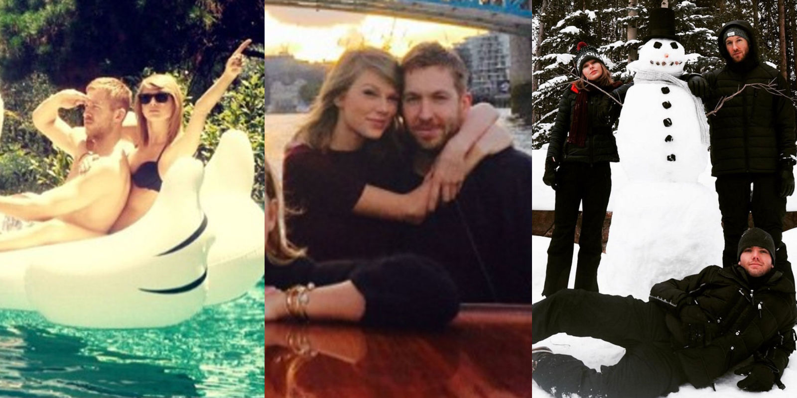 calvin and taylor relationship help
