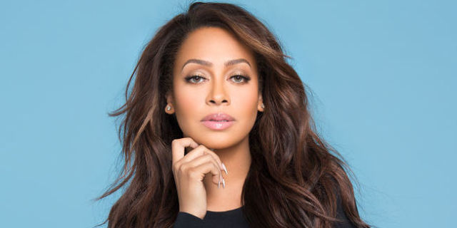 la la anthony house