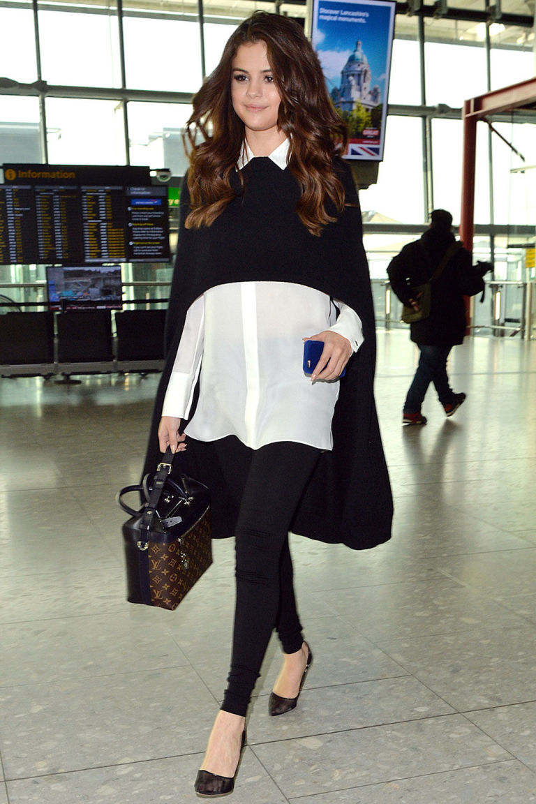 Outfits Selena Gomez