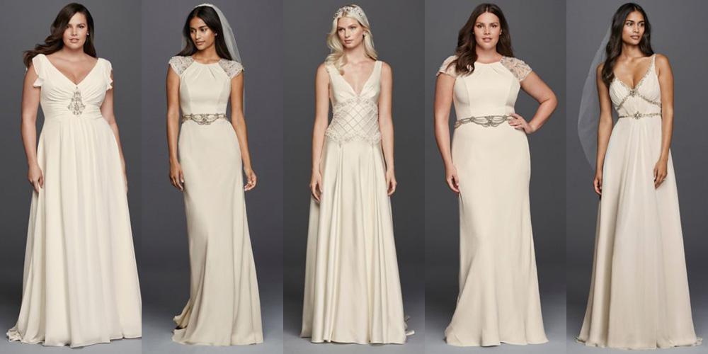 30 Stunning Affordable Wedding Dresses Denver Navokal