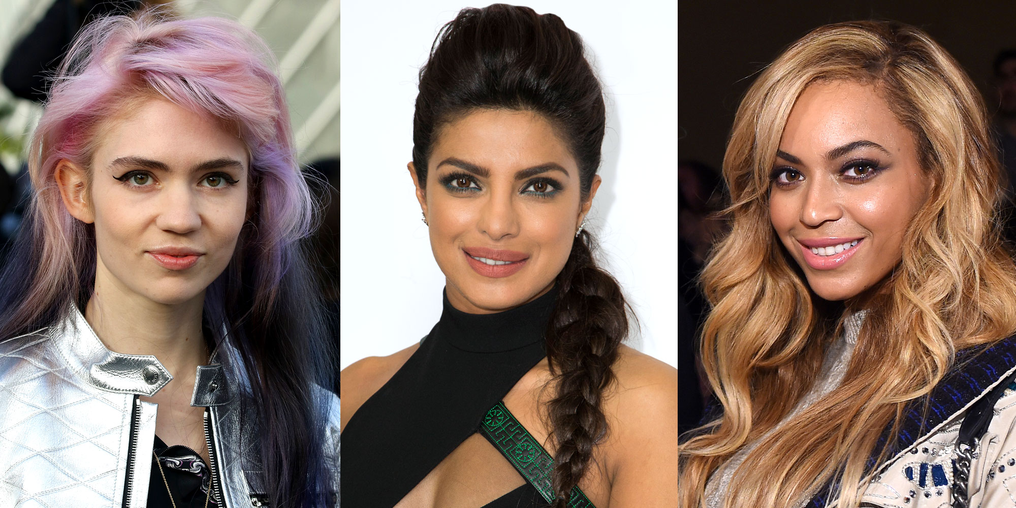 hairstyles and color for fall 2016 of fun hair colors for