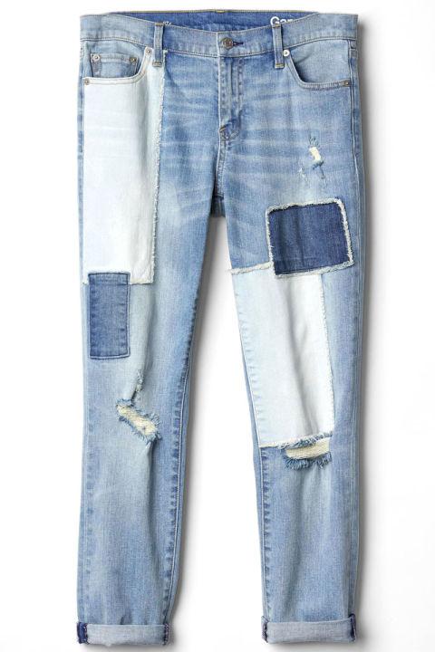 джинсы 90 год