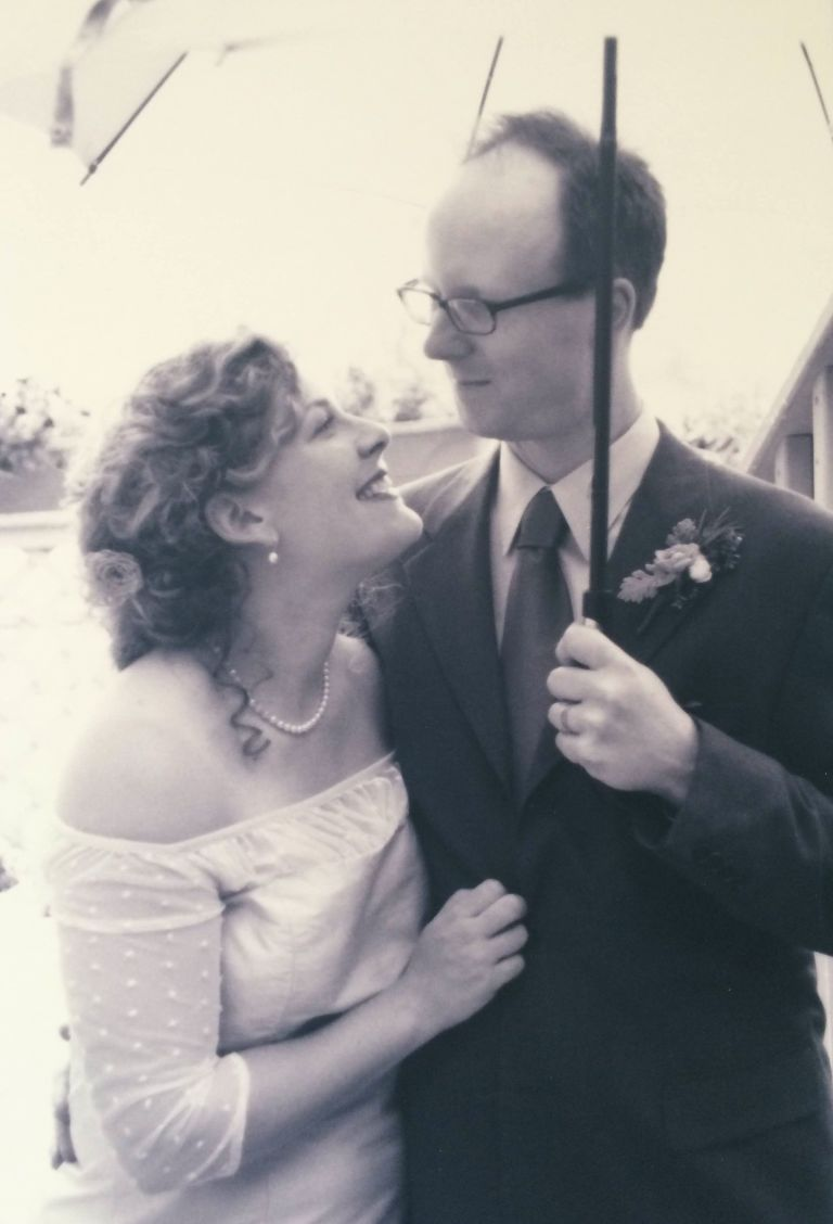 How Polyamory Made My Marriage Better