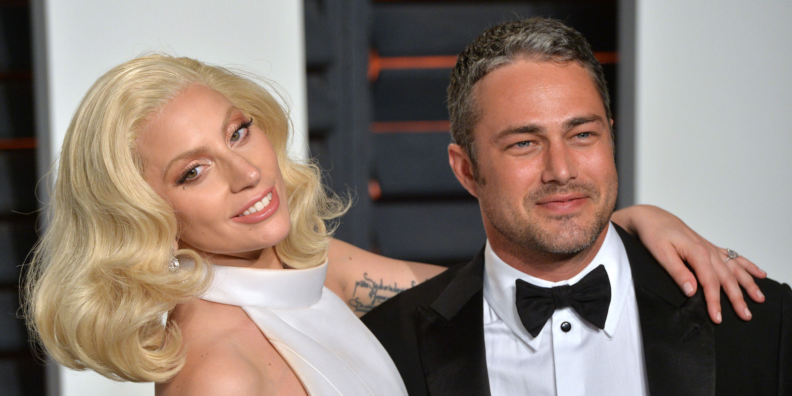 Lady Gaga And Taylor Kinney Marriage Rumor