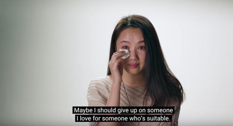 love news chinas leftover women