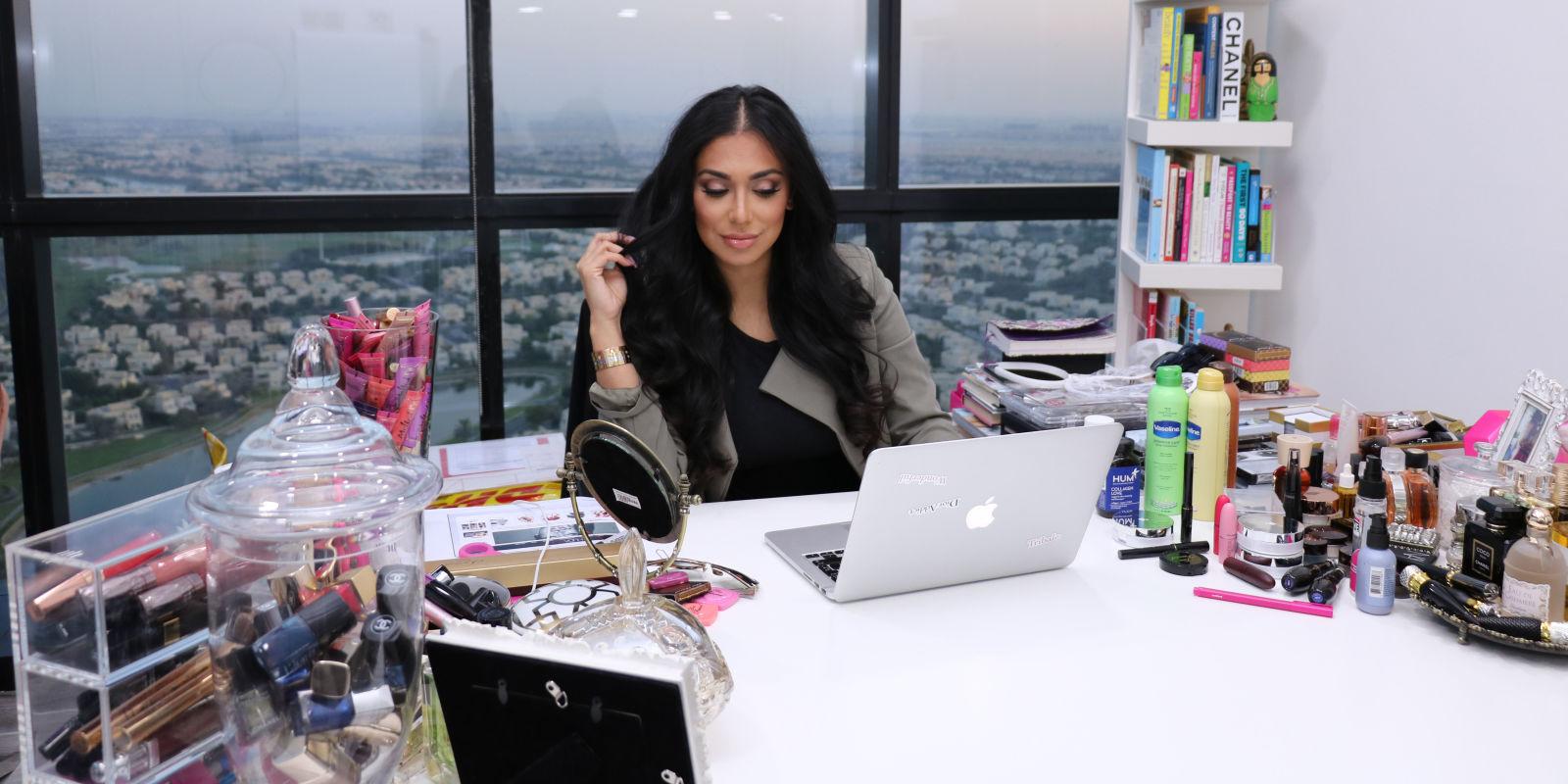 Huda Kattan Makeup And Beauty Tips 10 Beauty Tricks From