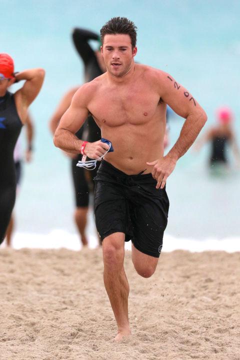 from Salvador celebrities male on nude beach