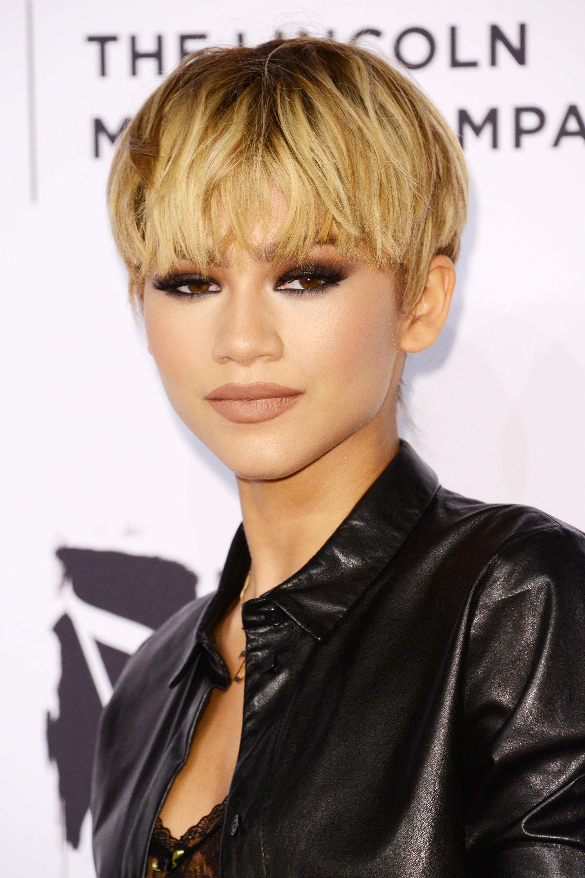 Tremendous 40 Best Pixie Cuts Iconic Celebrity Pixie Hairstyles Short Hairstyles Gunalazisus