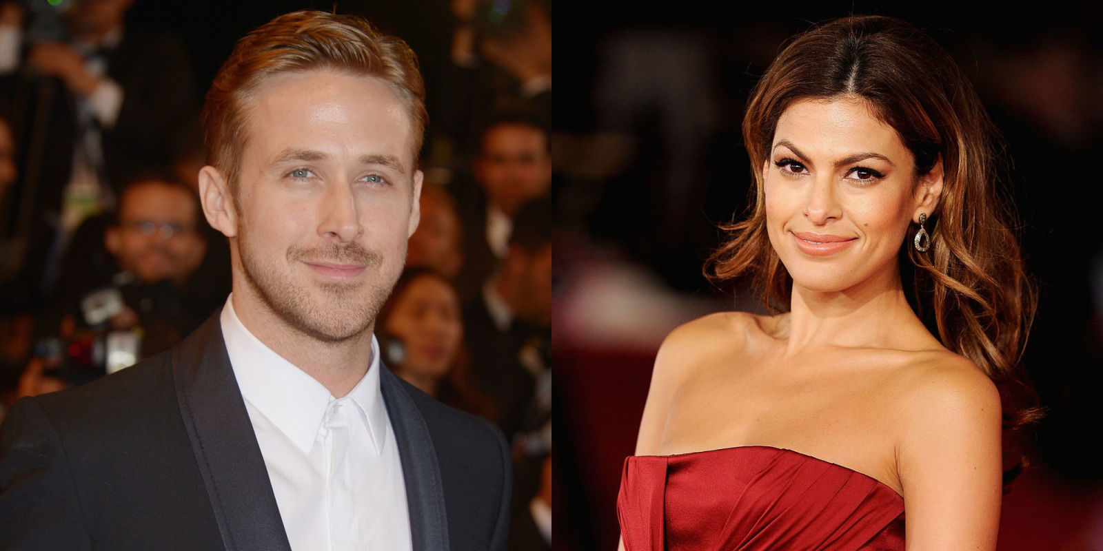 This Is Why You Never See Eva Mendes on the Red Carpet with Ryan Gosling