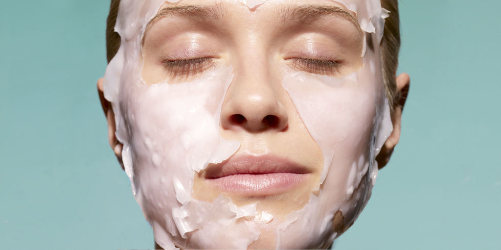 what is a korean body scrub - how a korean spa and sauna, Human Body