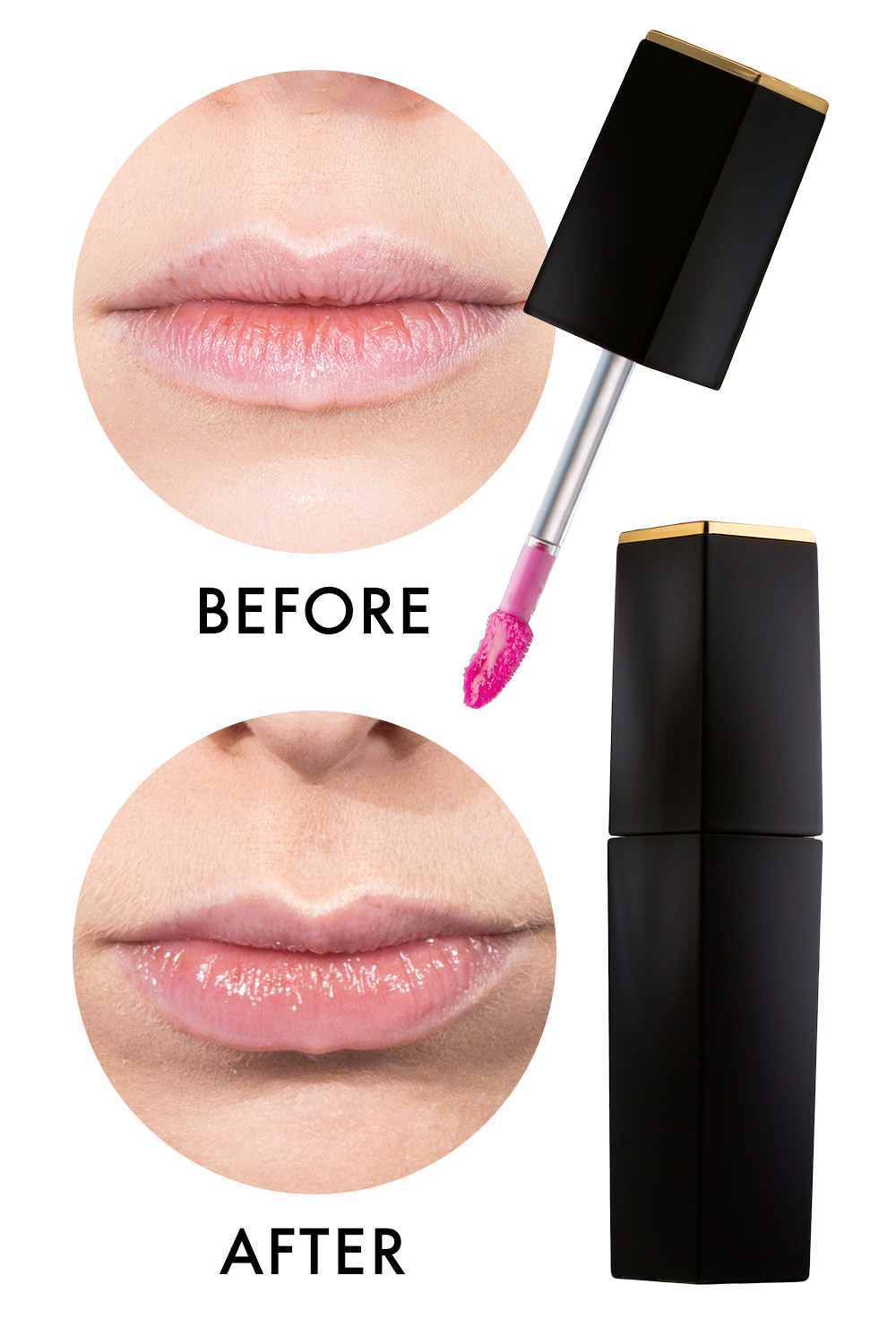 5 Best Lip Plumpers - How to Get Plump Lips in Minutes