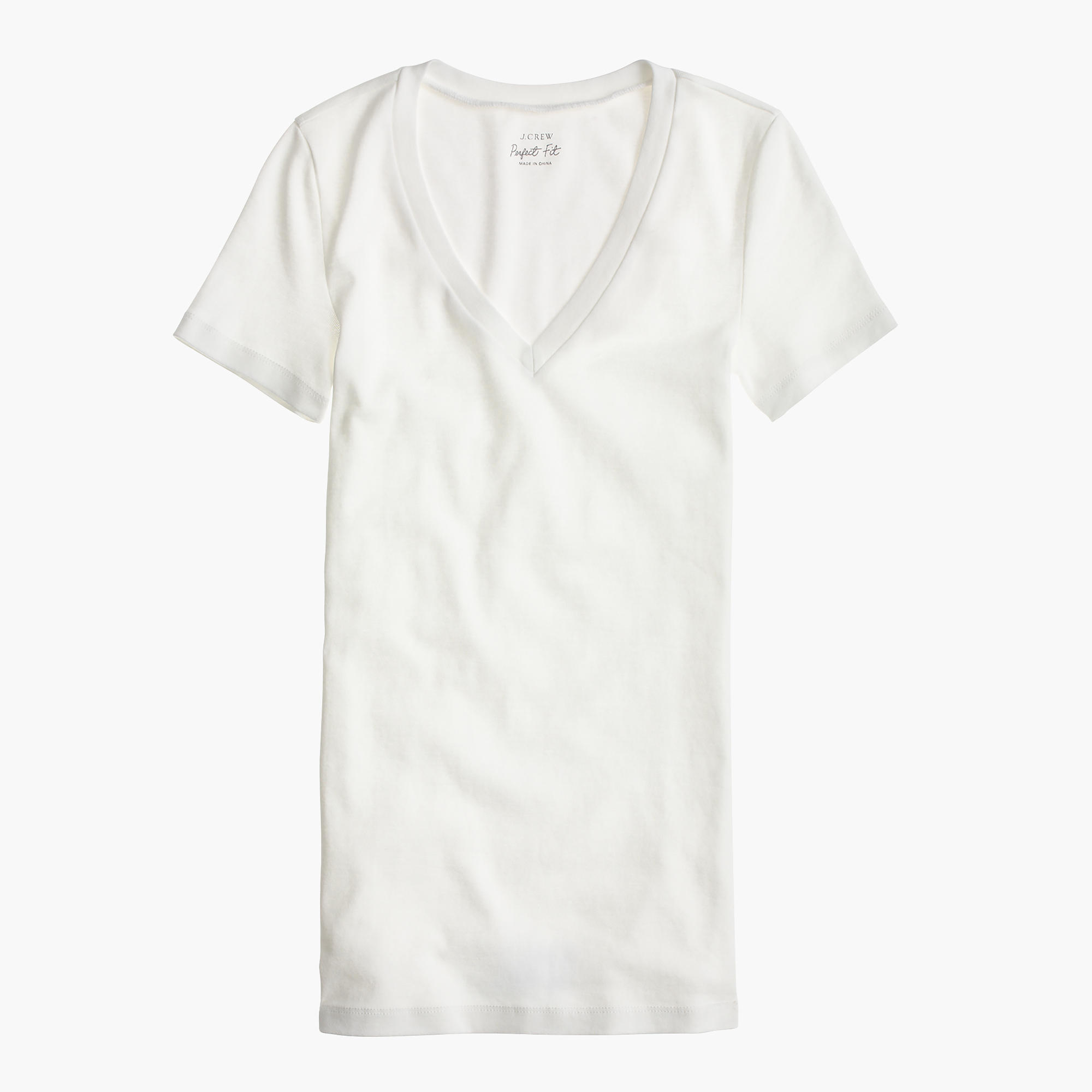 10 Best White T Shirts - Perfect White Tee Shirts To Add to Your ...