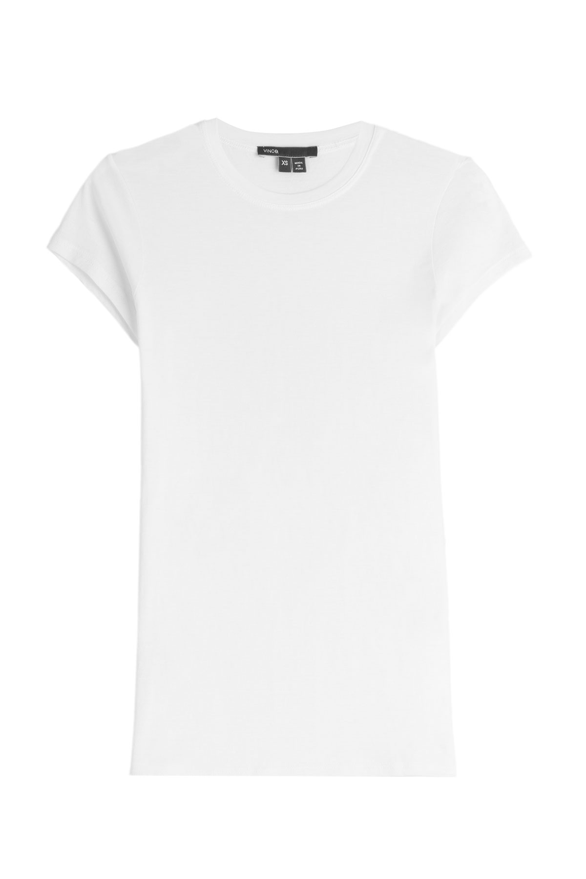 10 best white t shirts perfect white tee shirts to add for Who makes the best white t shirts