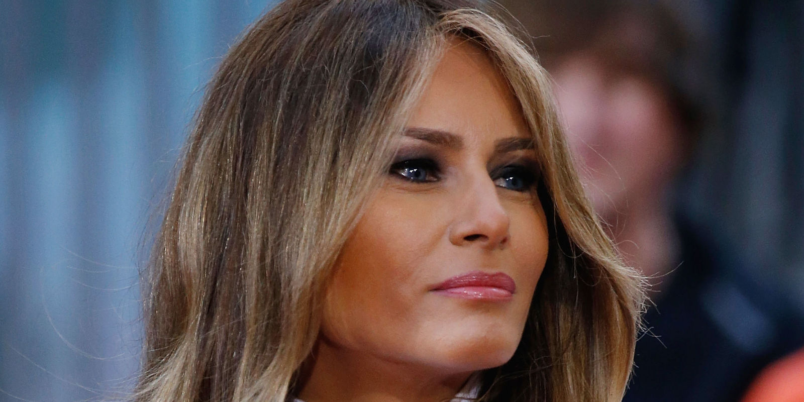 Melania Trump Profile - Melania Trump on Her Past and Her Husband's ...