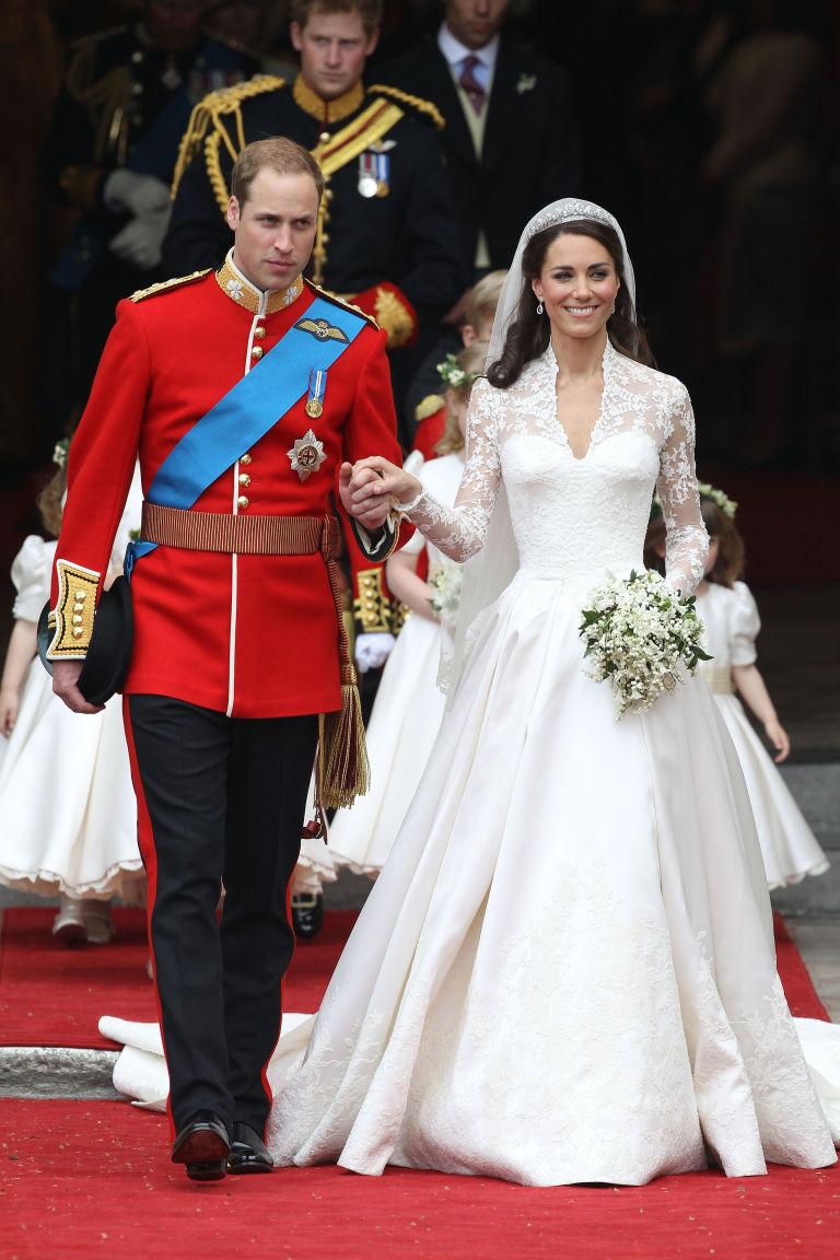 Designer Suing Alexander McQueen for Copying Kate Middleton&-39-s ...