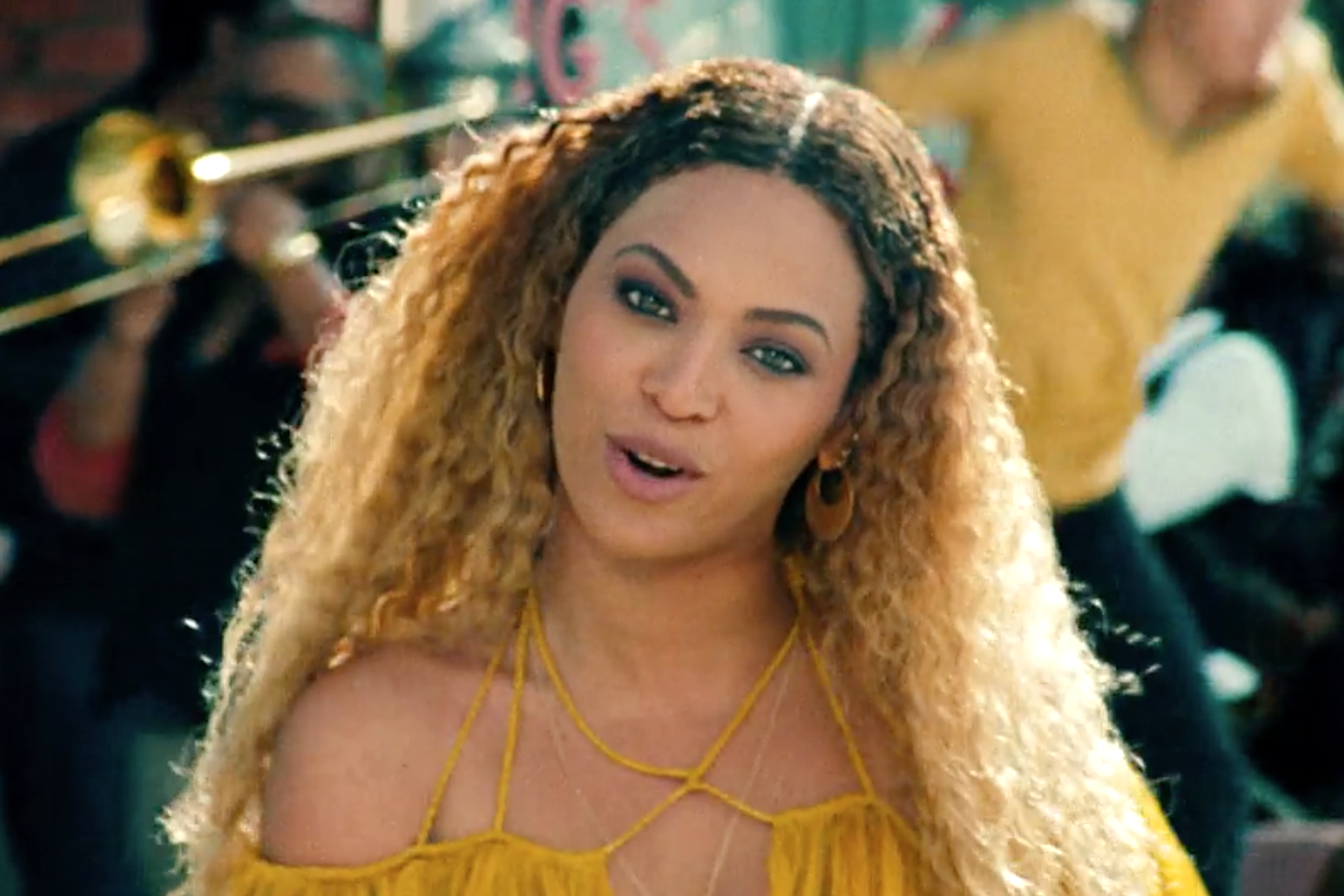 Beyonce Hair Style: 15 Beyonce Hairstyles From Lemonade