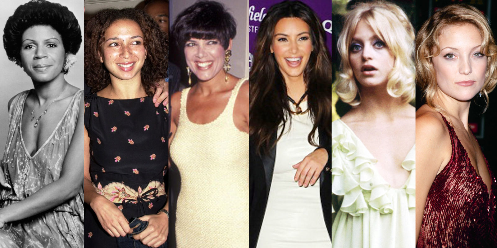 10 Celebrity Moms Whose Kids May Secretly Be Their Twin ...