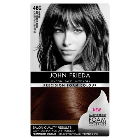 Best At Home Hair Color Brands - 8 DIY Hair Color Kits and Tips