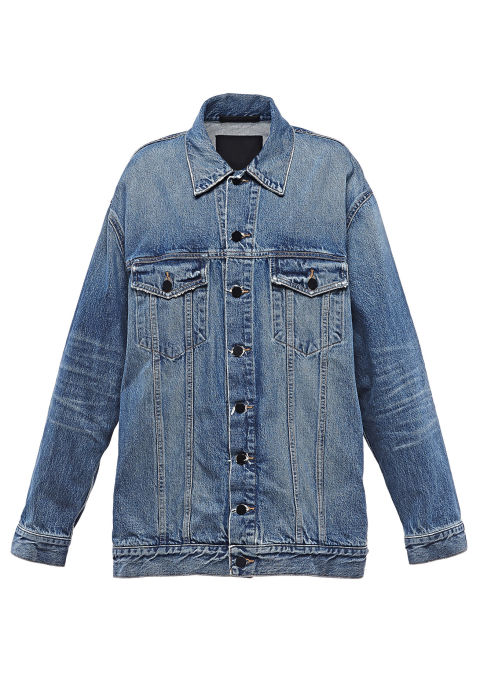 10 Denim Jackets for Women - Classic Jean Jacket Options for