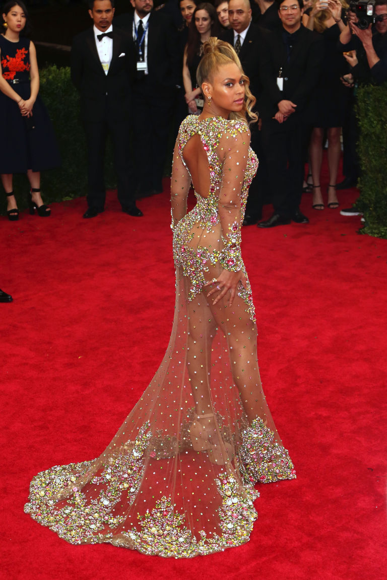 Beyonce Gowns – fashion dresses