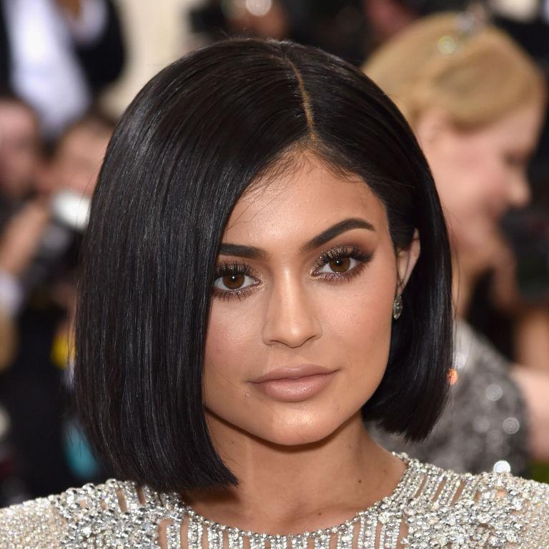 10 Best Kylie Jenner Logo Images On Pinterest: I Got Lip Fillers To Help With Depression