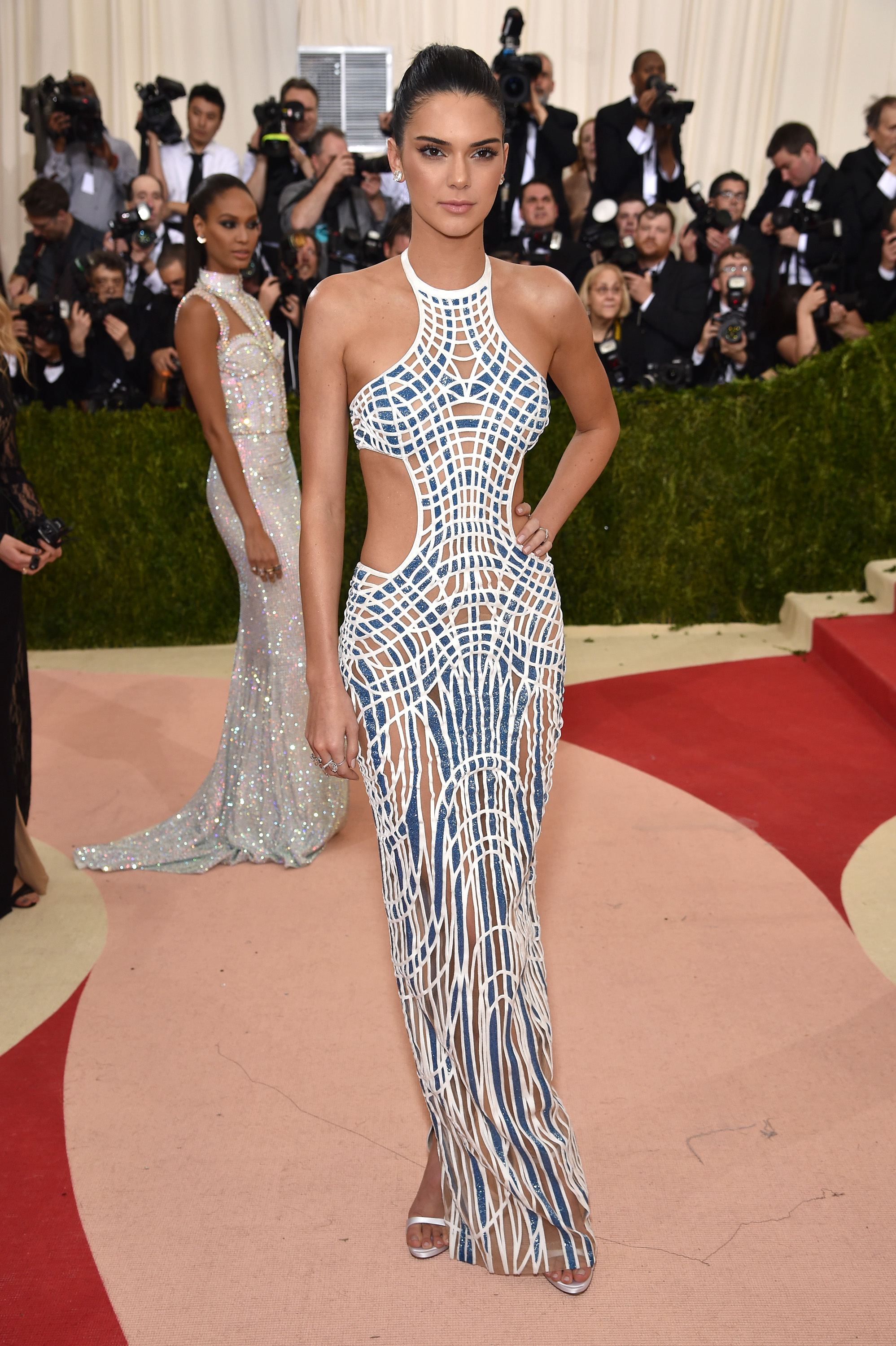 The Best Dressed Celebrities at the 2017 Met Gala - Forbes