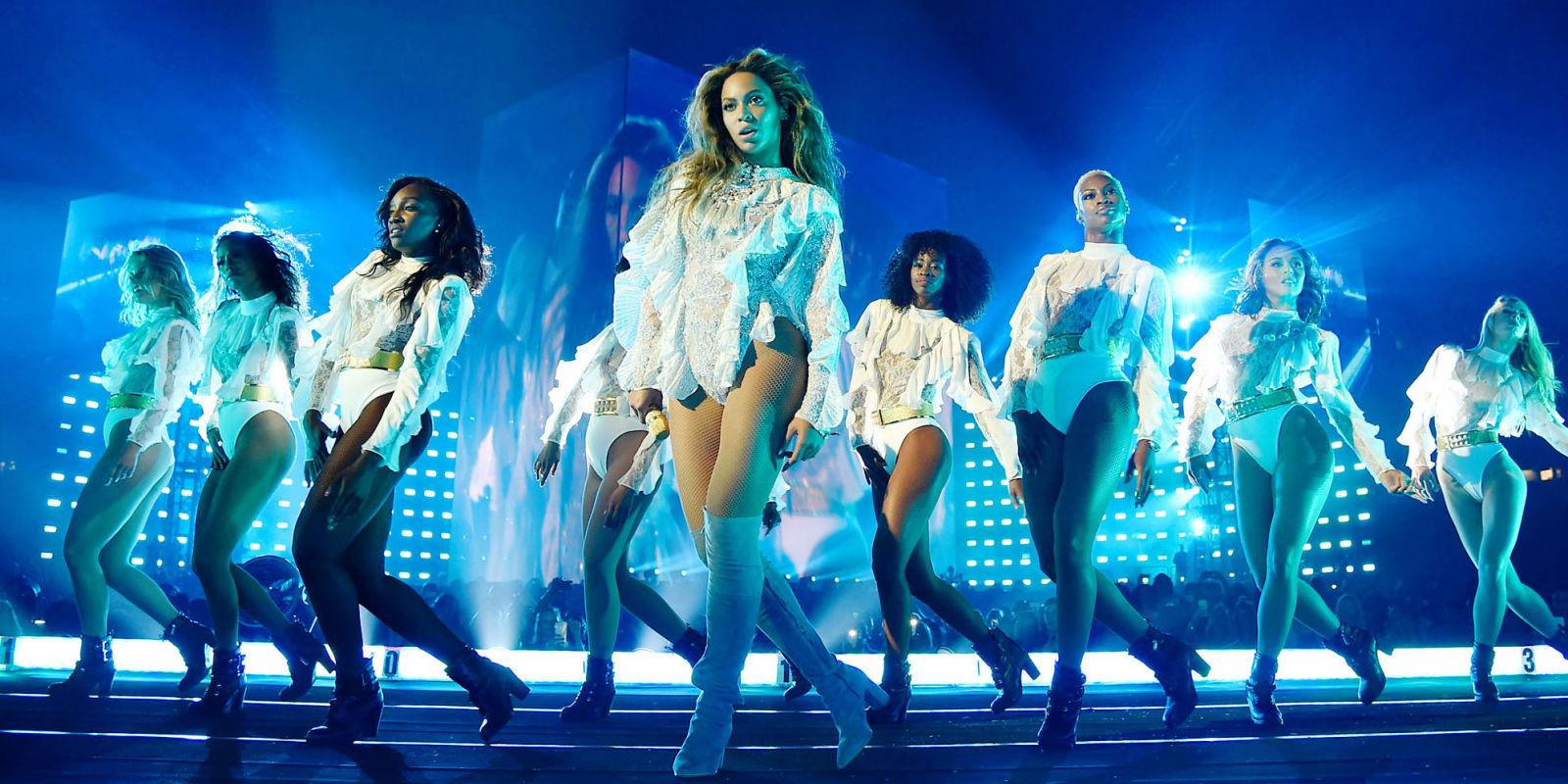 Lemonade Beyonce Tour Image