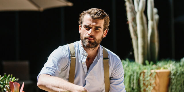 stanley weber height