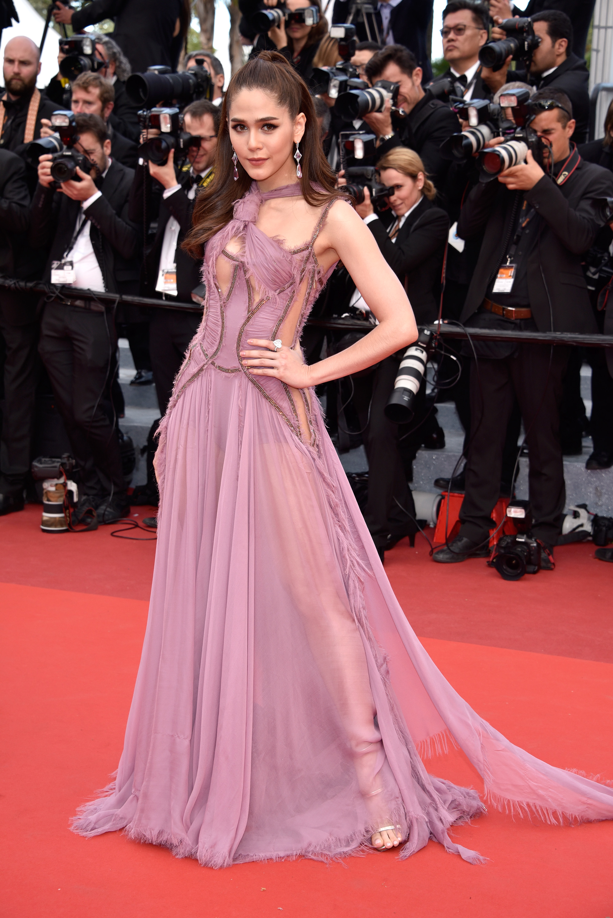 Best Red Carpet Looks From Cannes Film Festival Celebrity Cannes Film Festival Dresses