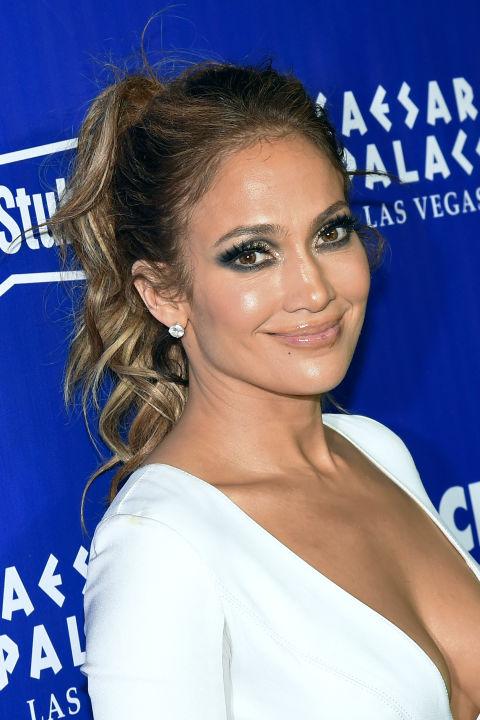 As seen on Jennifer Lopez.