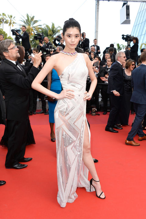 Best Red Carpet Looks From Cannes Film Festival 2016 – Celebrity ...