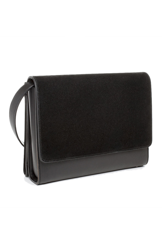 fake prada logo - 20 Crossbody Bags for Summer 2016 - Black Leather Crossbody Purses ...
