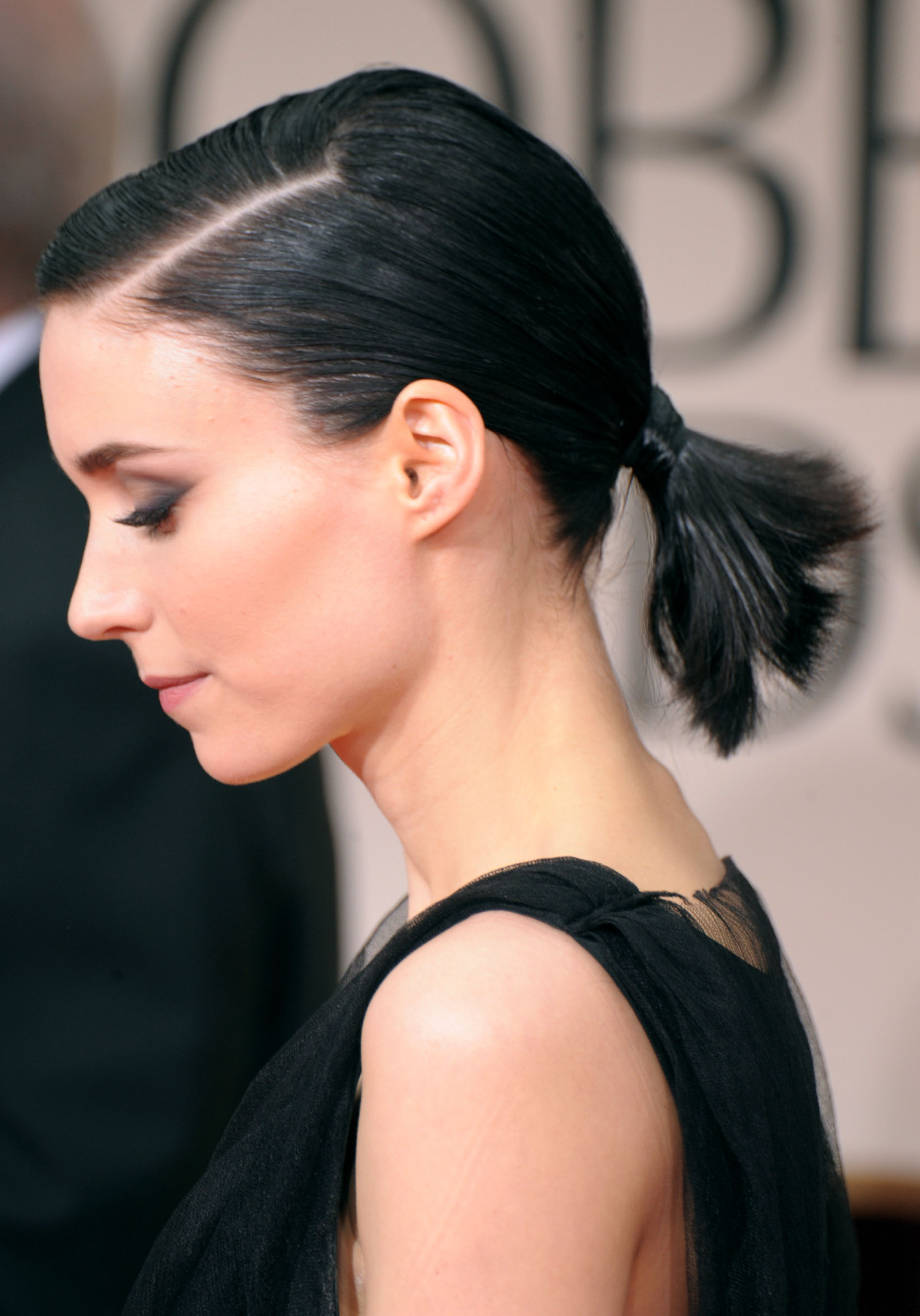 20 Cute Ponytail Hairstyles - Best Celebrity Ponytails of ...
