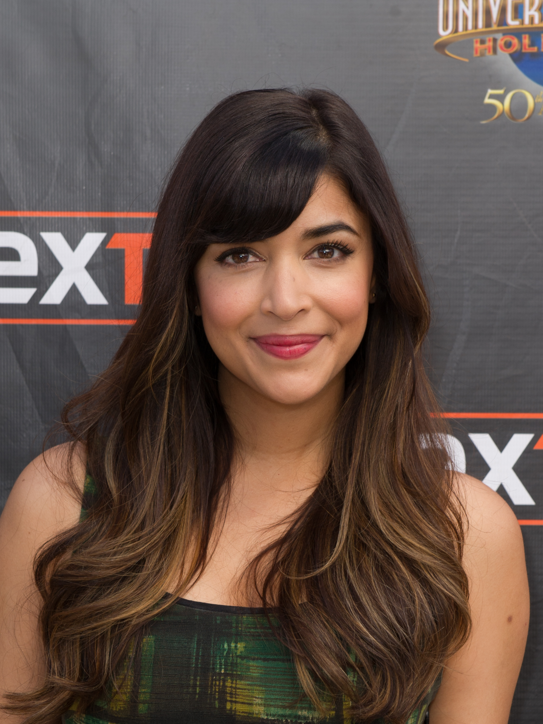 Outstanding 100 Hairstyles With Bangs You39Ll Want To Copy Celebrity Haircuts Short Hairstyles Gunalazisus