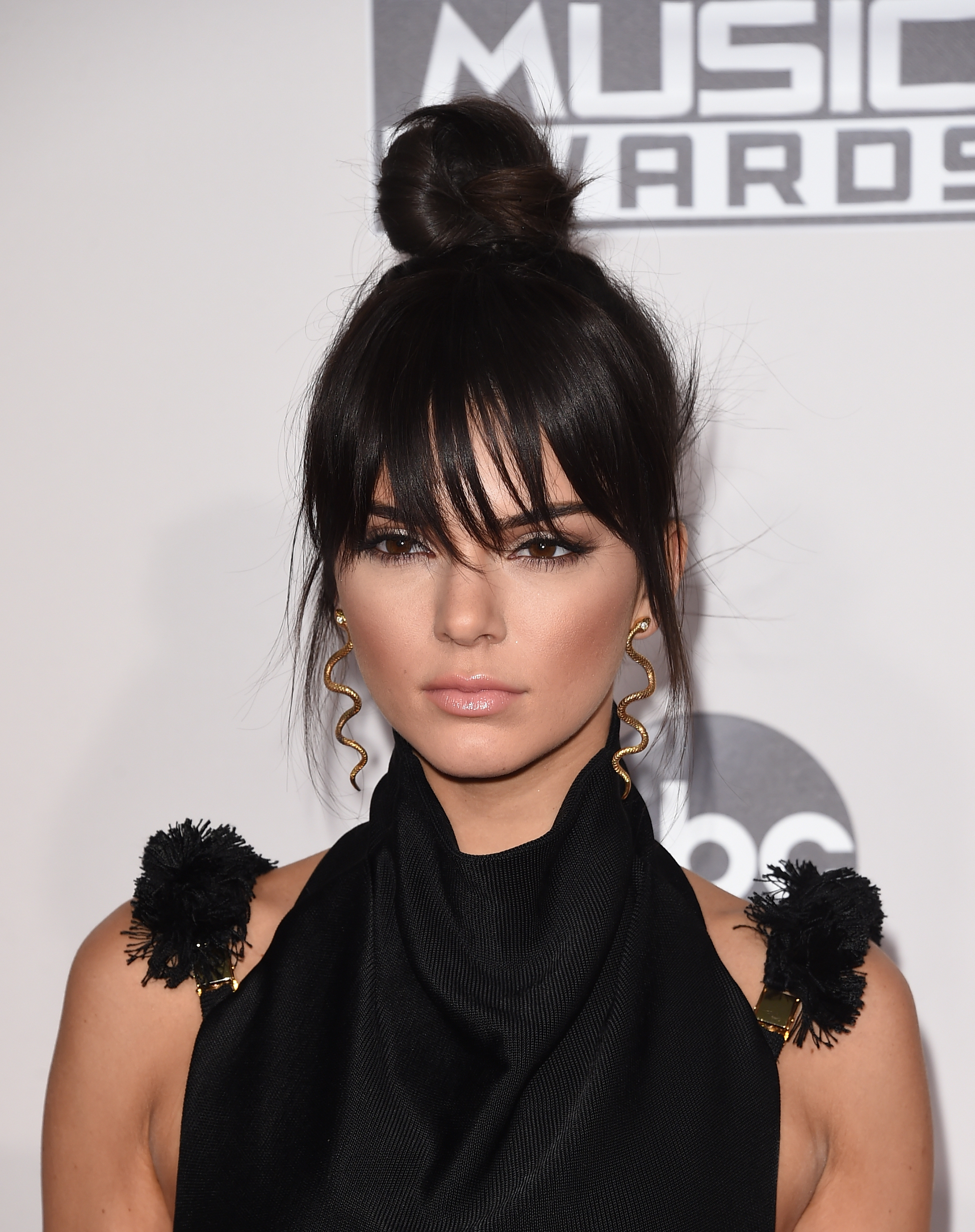 Enjoyable 100 Hairstyles With Bangs You39Ll Want To Copy Celebrity Haircuts Short Hairstyles Gunalazisus