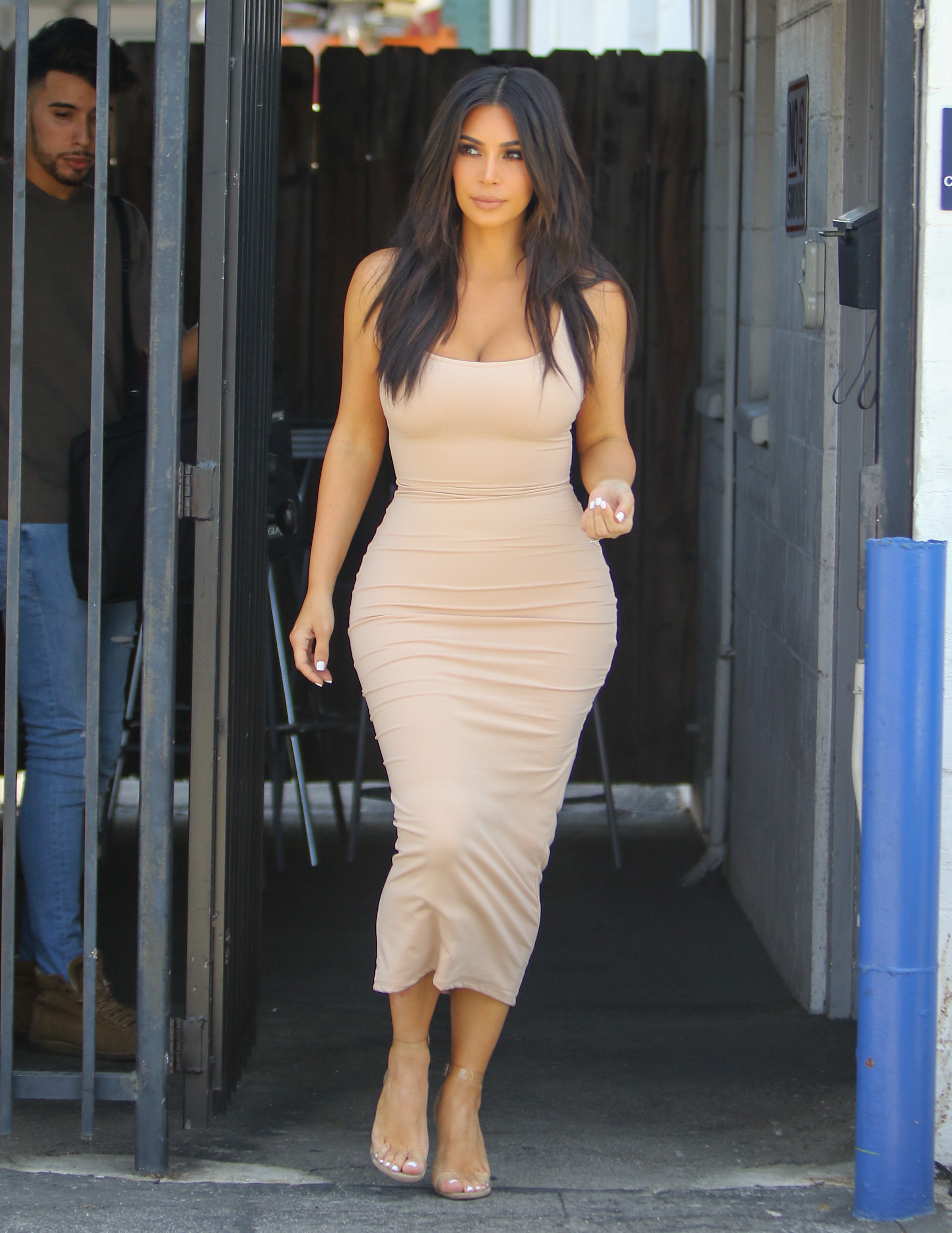 Kim Kardashian Style Kim Kardashian Fashion Photos
