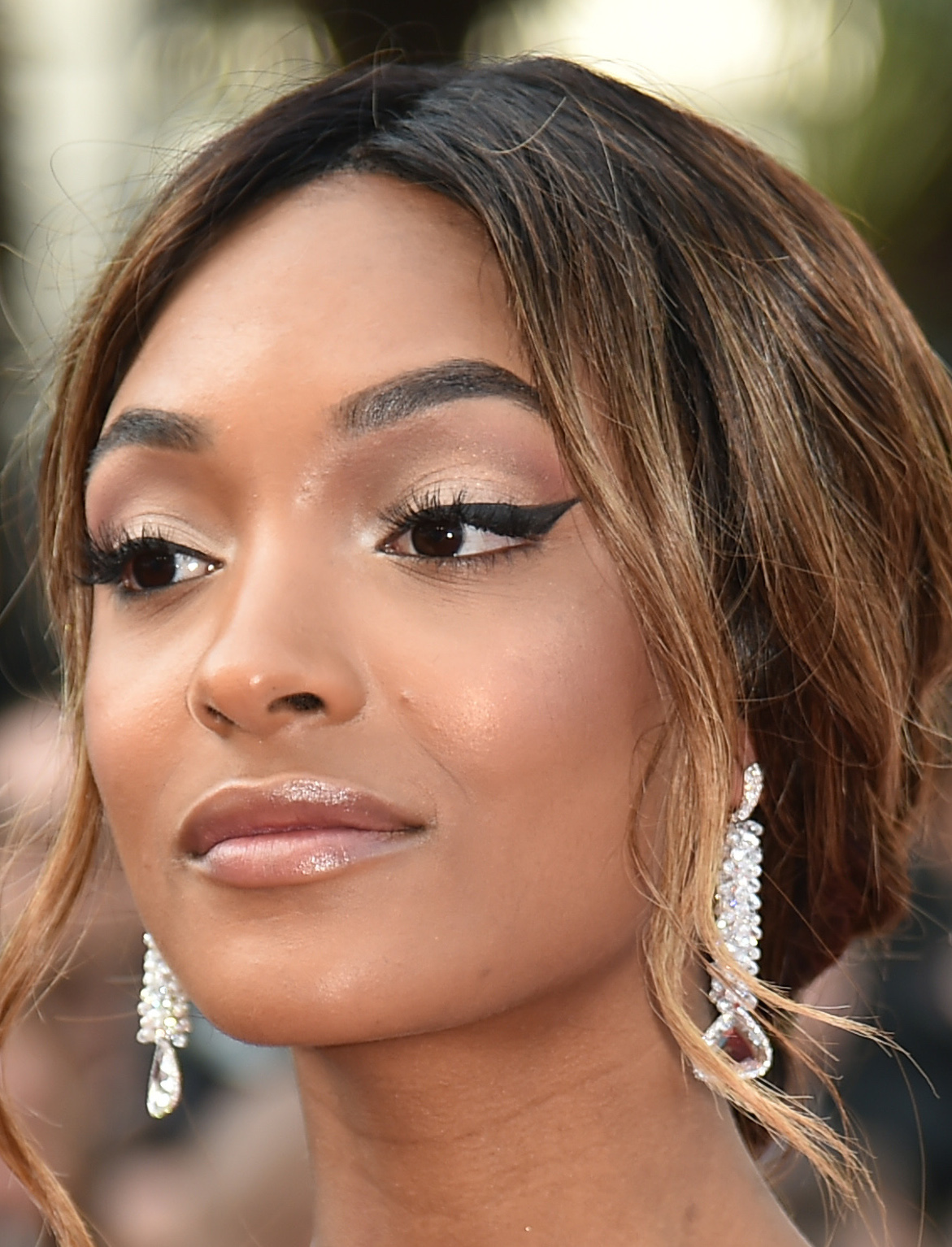 Celebrity Wedding Makeup