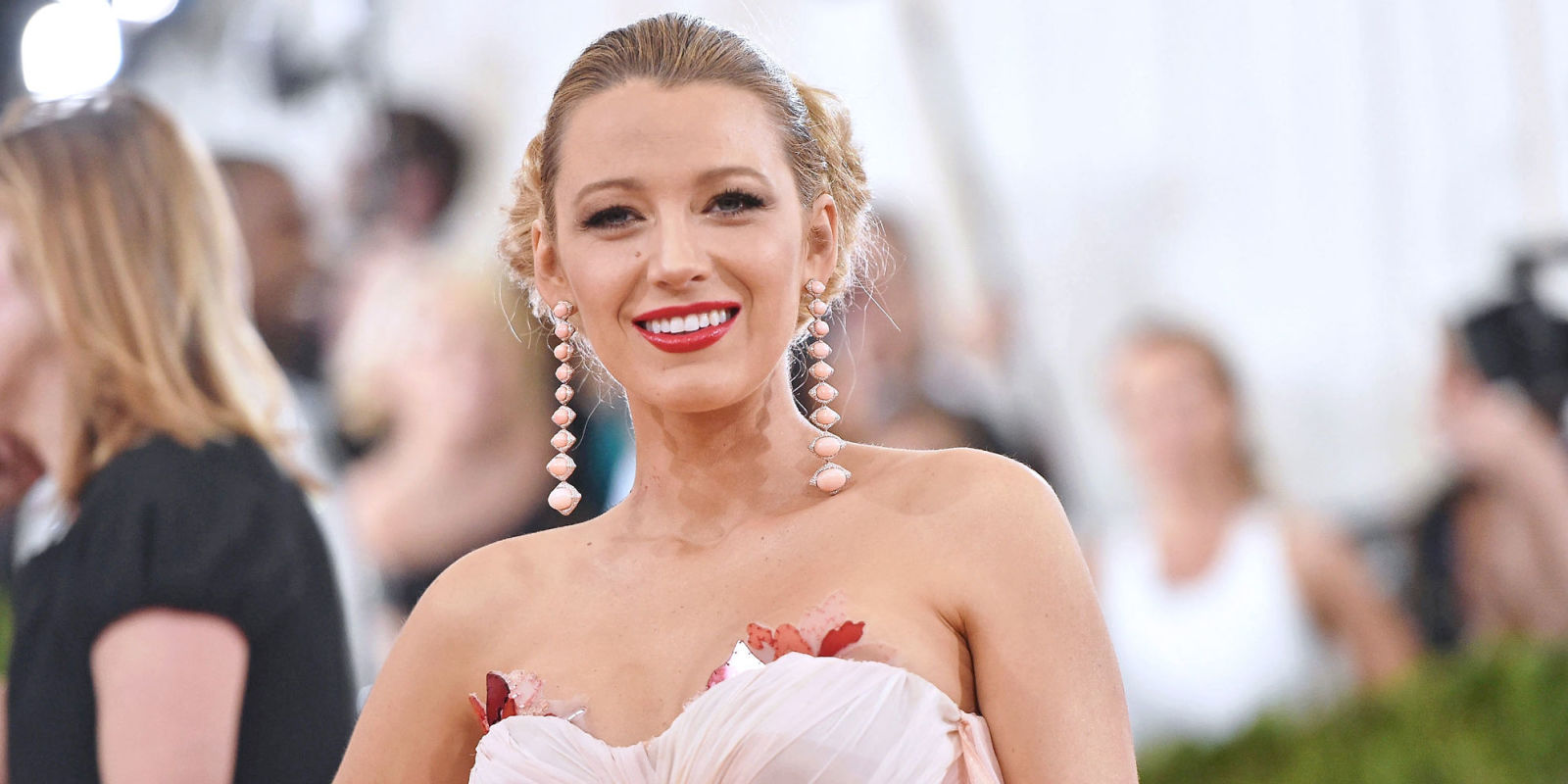 7 Things You Might Not Know About Blake Lively
