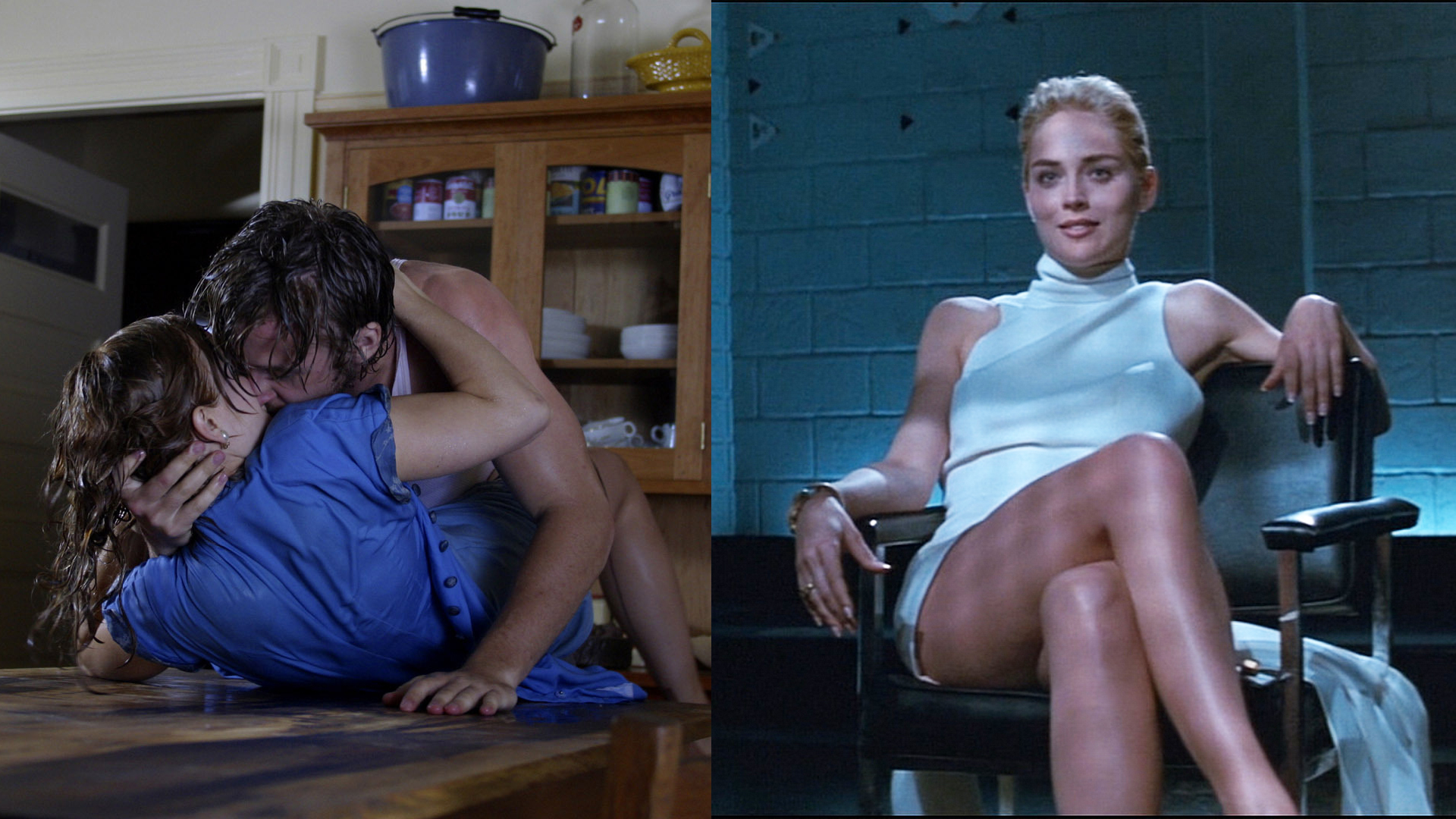 Hot Sex Scenes For Women 31