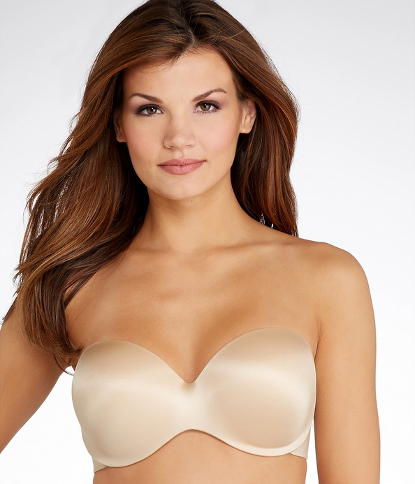 Best Strapless Bras - Editor Tested and Reviewed Strapless Bras