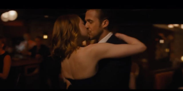 Image result for lalaland