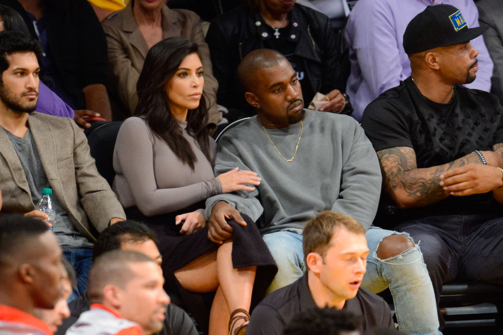 Celebrities spotted getting bored at sports