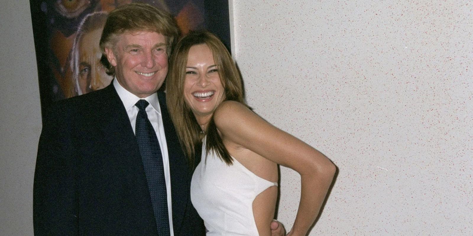 Melania Trump's New York Home Photos - Melania Trump Jewelry