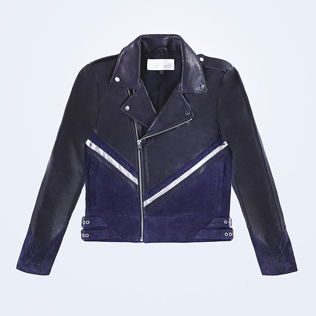 21 Leather Jackets At Every Price Point
