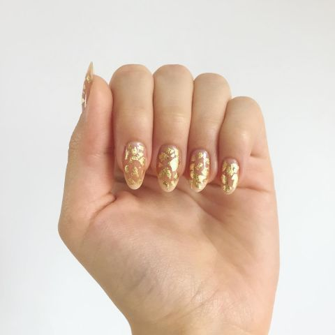 Make Life Easier: 9 Reasons Why Fall Nail Art Doesn't Have